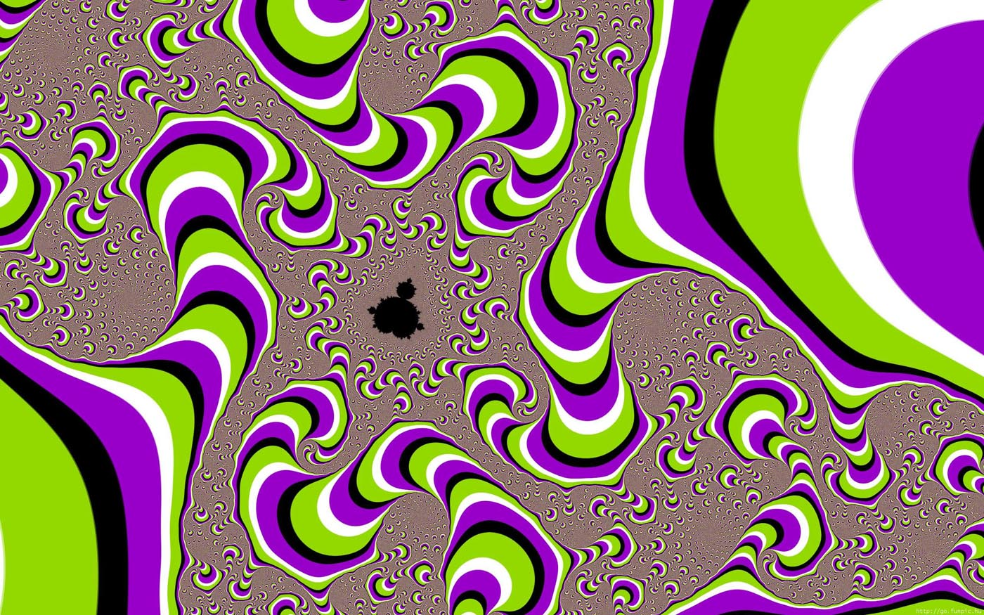 optical illusions illusion eye tricks amazing visual crazy cool weird moving creepy eyes freaky effect explanation opticalillusion ilusion dr unbelievable