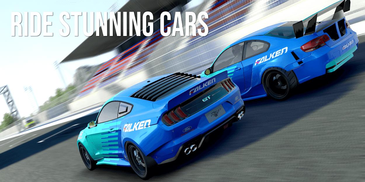 Assoluto Racing APK MOD HACK 2021 v 2.9.1
