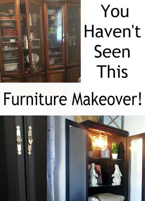 Bookshelf Ideas Furniture Makeovers