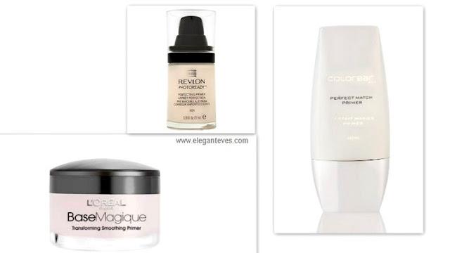 Wedding Makeup Essentials : Bridal Makeup Kit Essentials-Part One (Base Makeup ...