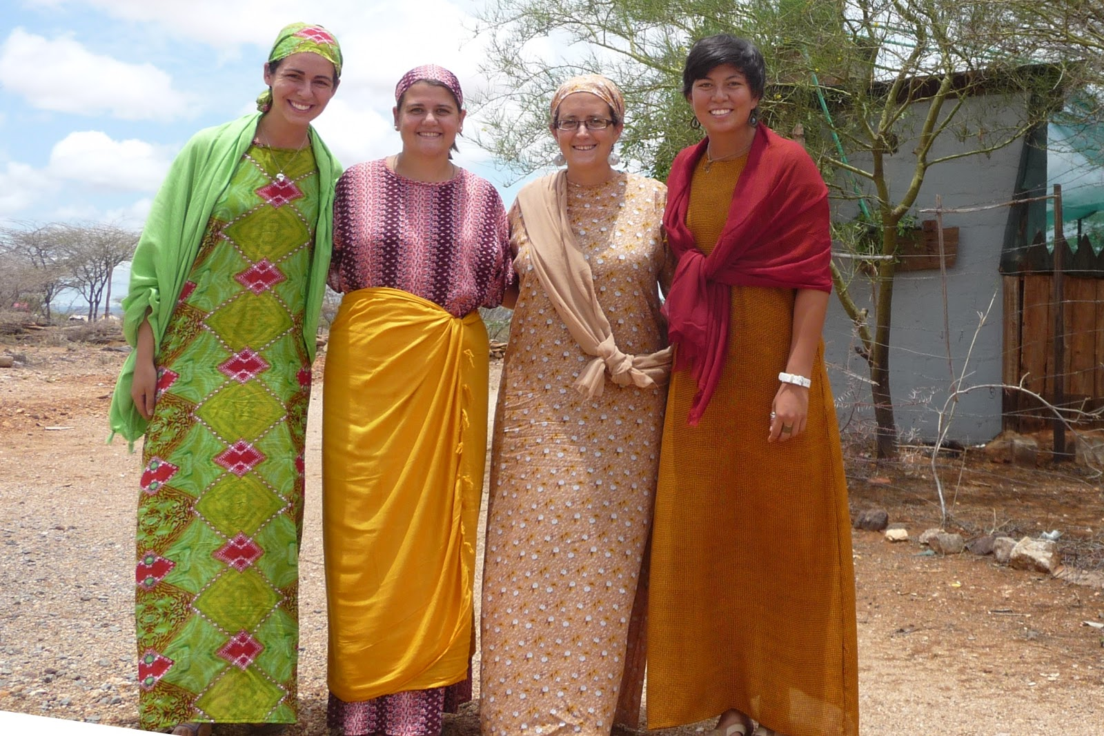 Miss Jackson In Kenya: May 2013