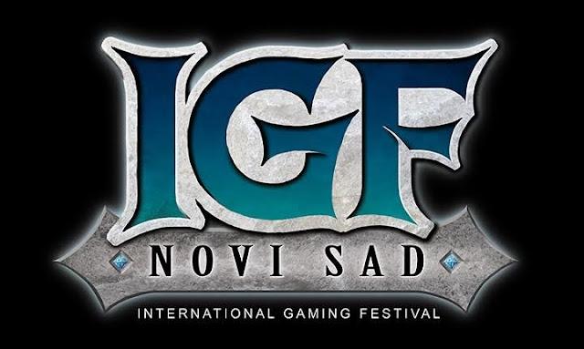 Međunarodni festival igara