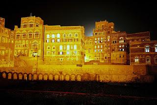 أقدم قصر في العالم موجود في اليمن