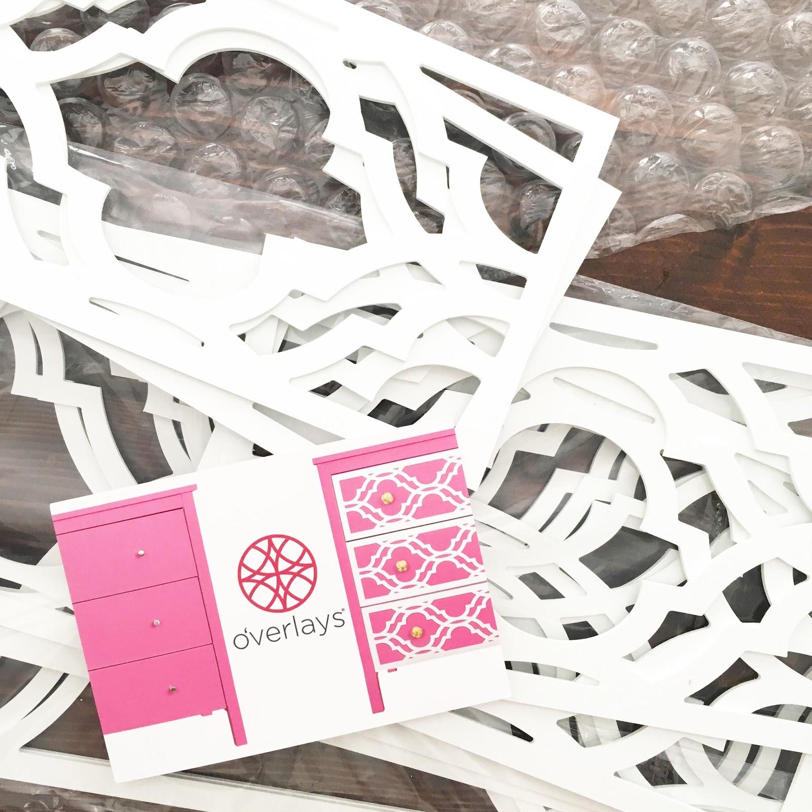 DIY Ikea Dresser Hack: My Overlays...
