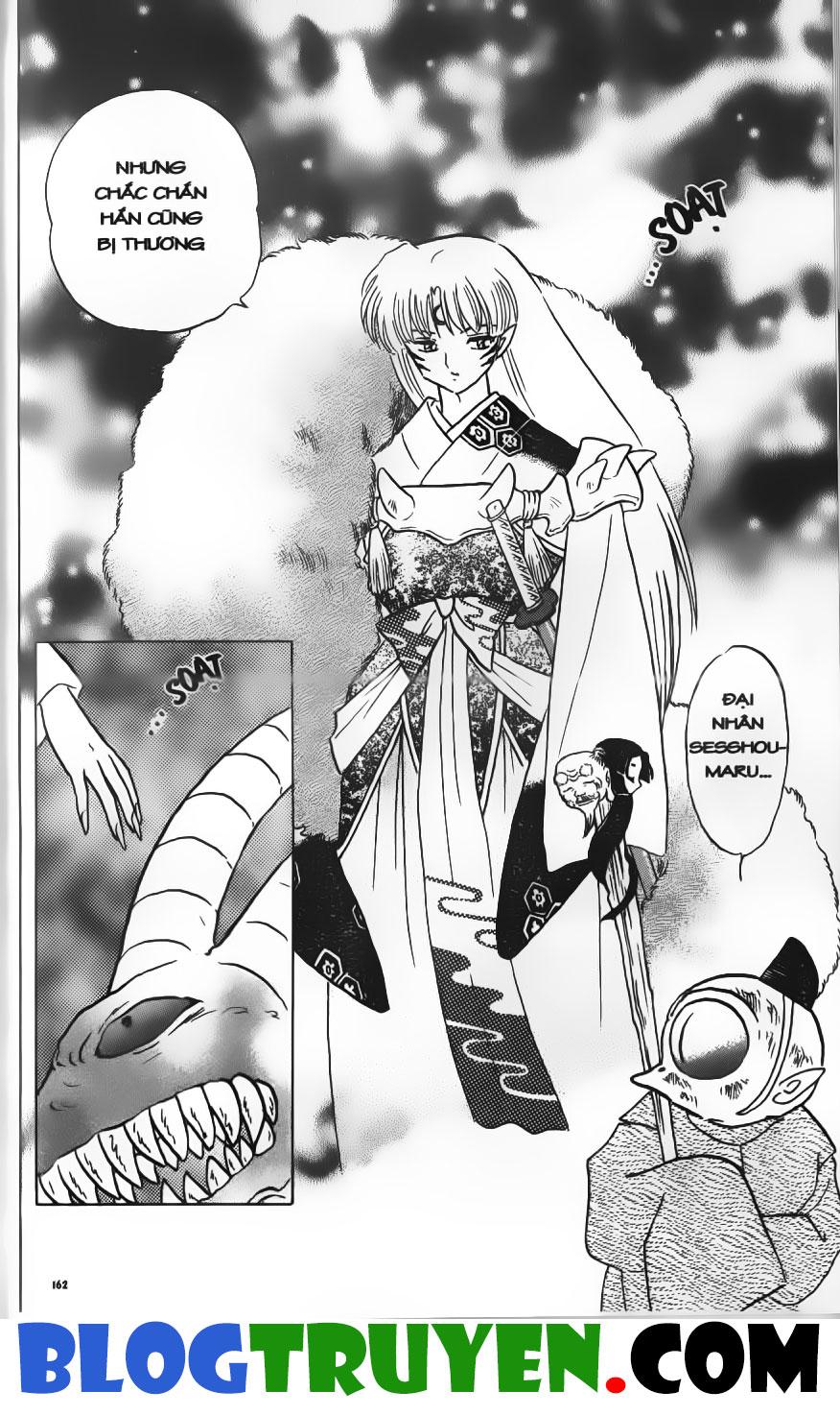 Inuyasha vol 16.9 trang 15