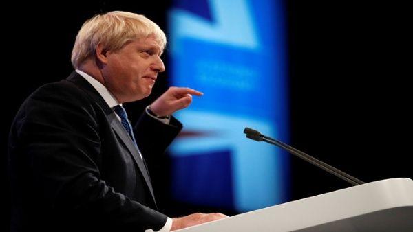 """Ministro británico pide """"conversaciones serias"""" para el brexit"""