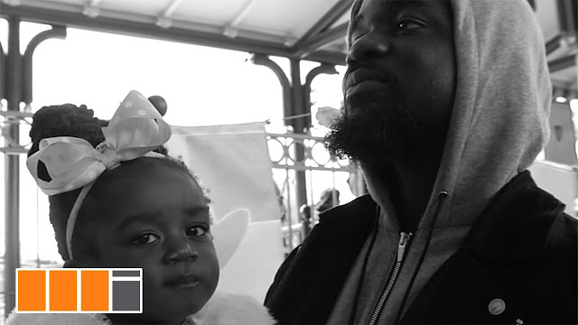 Sarkodie ft Yung L – Glory (Official Video)