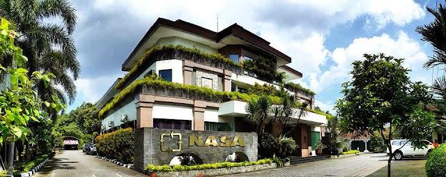 PT Natural Nusantara