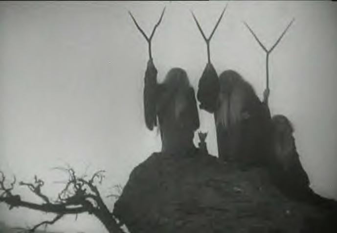 macbeth three witches - photo #17