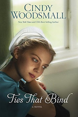 BOOK REVIEW: Ties That Bind by Cindy Woodsmall