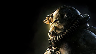 Fallout: 76 Nintendo Wallpaper
