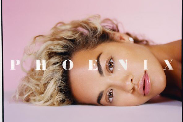 Arti Lirik Lagu Rita Ora - Let You Love Me