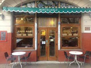 Bar Montecarlo