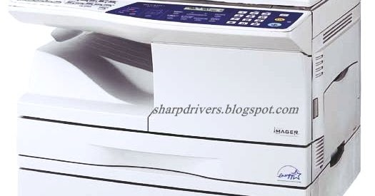 Sharp MX-M700 Printer PPD Driver Windows 7