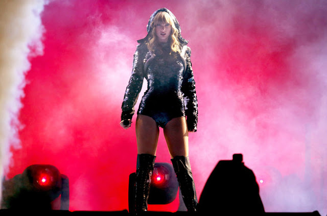 Taylor Swift's Record-Setting Reputation Tour Earns $54 Million in First Five Cities