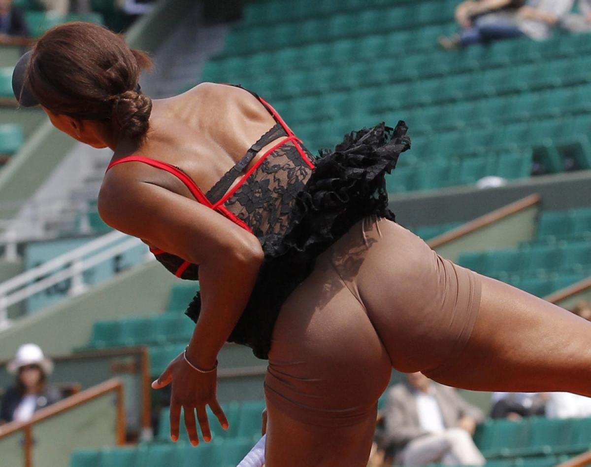 Venus Williams, 2010