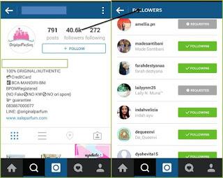3 Cara Cepat Mendapatkan Followers Instagram