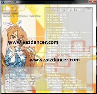 Free Full Hack Greget Lavezza V6113