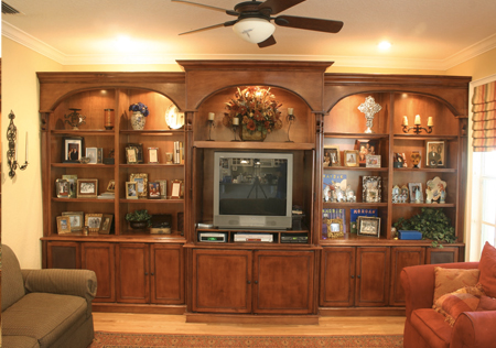 Latest wooden cupboard designs an interior design for Home living room cupboard design
