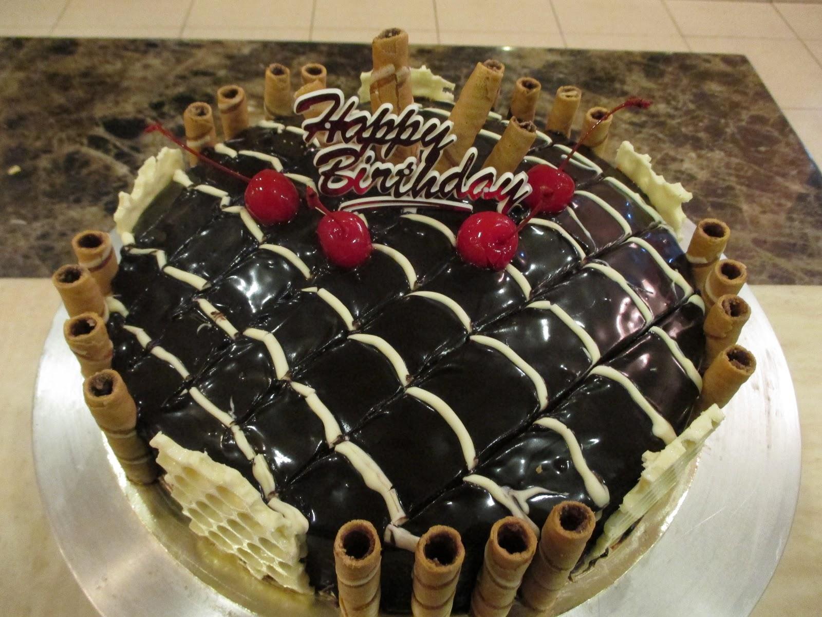 Seikhlas Rasa Aisya Homemade Cake Coklat Moist Tempahan