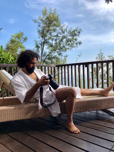 tamara resort coorg review photo