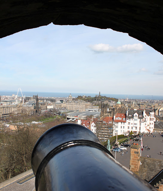 Ensikosketus Edinburghiin 26