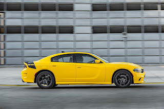 Larry H. Miller Dodge Ram Cherry Creek   The Safe and Affordable Dodge Charger