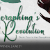 Cover Reveal - Seraphina's Revolution by Sheena Hutch