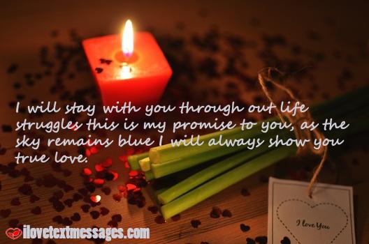Lovingyou good morning letter