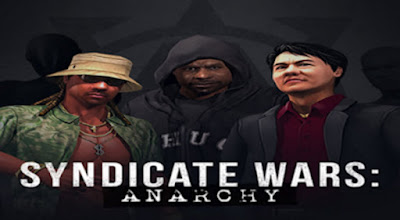 download Syndicate City: Anarchy Mod Apk+Data For Android