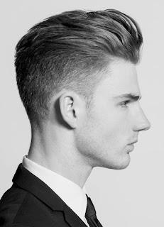Model rambut cowok