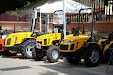 Fercam 55. National Farm Fair in Manzanares