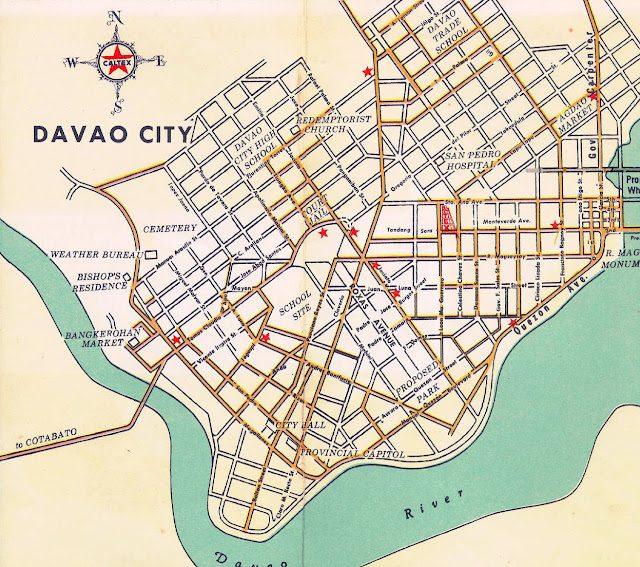 Davao City now under state of calamity