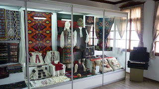 Museo Serafkina Kâshta.
