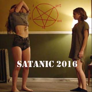 Satanic ( 2016 )