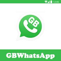 تثبيت واتس اب بلس جي بي اتنفس هواك اخر اصدار gbwhatsapp على الاندرويد