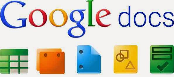 How to Create & Use Google Documents