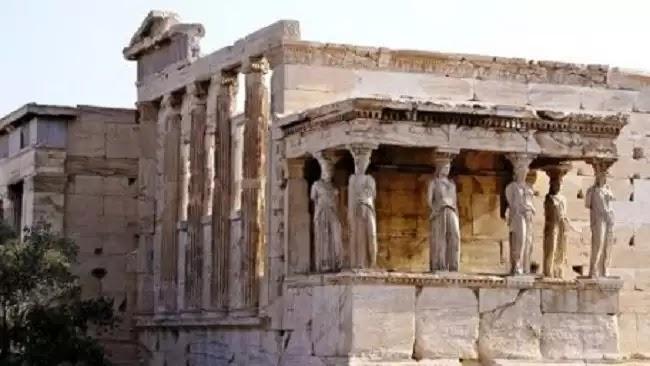 Στα Ελληνικά ο αρχαιότερος χάρτης του κόσμου