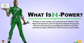 How To Apply For Government Npower Program