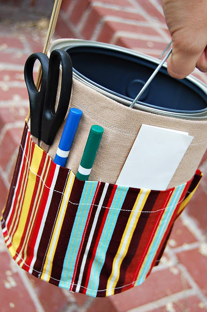 31 Days To Cheaply Organize Your Home Day 11 Paint