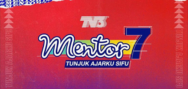 Live Streaming Mentor 7 TV 3 (18.11.2018)