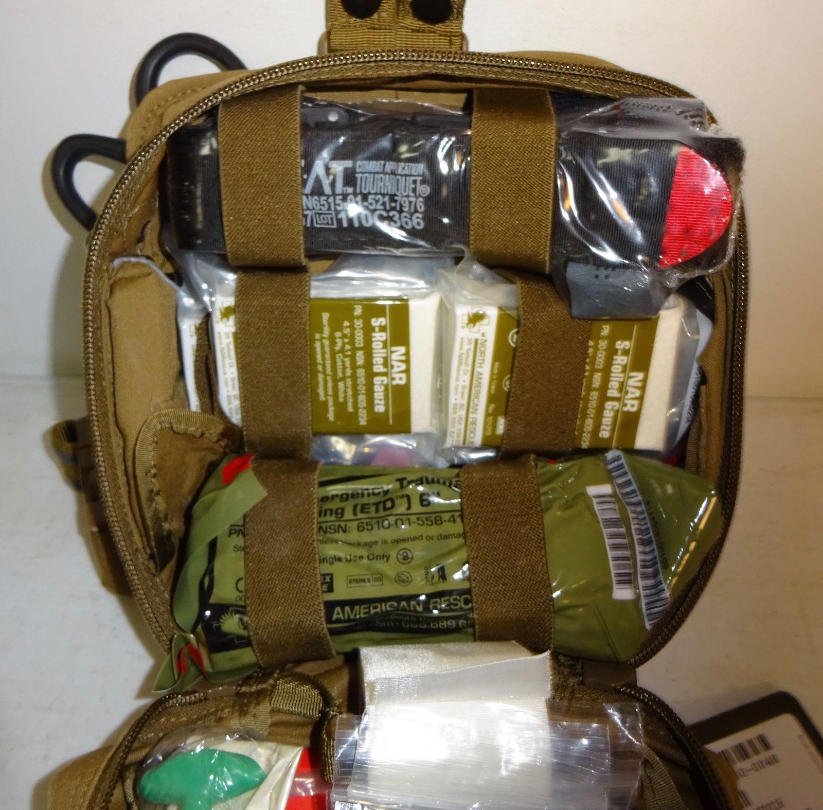 Webbingbabel Nar Ccrk Combat Casualty Response Kit Medic
