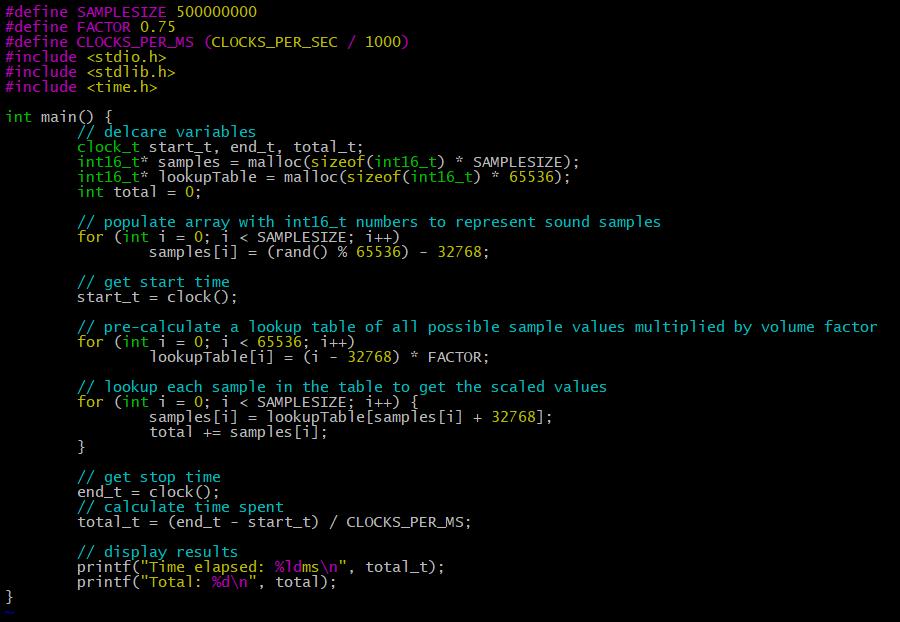 Matthew Marangoni: MurmurHash in NGINX - Optimized!