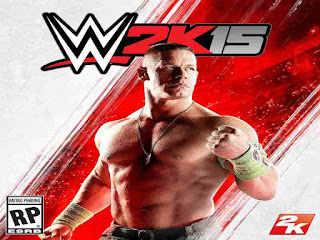 WWE 2K15 Game Free Download