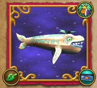 Rune Fish