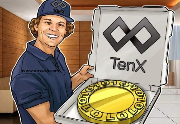 TenX PAY