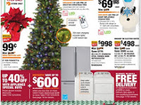 Home Depot Weekly Ad January 9 - 16, 2020