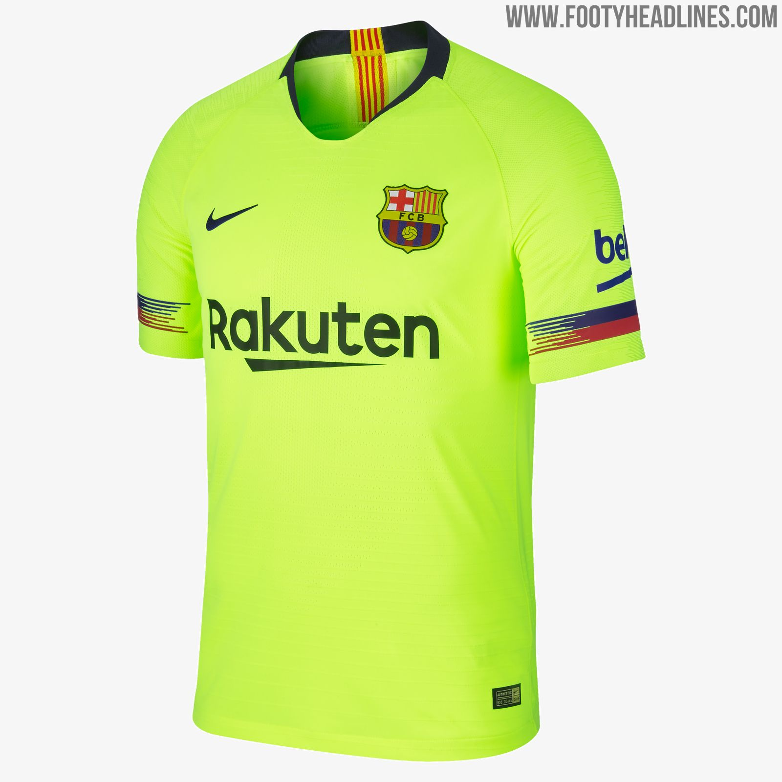 Barcelona 18-19 Away Kit Buy now. Free worldwide delivery on all orders 44223626e