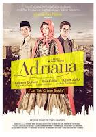 dengan Adriana di lift Perpustakaan Nasional hasilnya berbuntut rumit Download Film Adriana (2013) WEB-DL