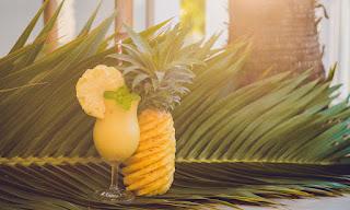 Η θρεπτική αξία του ανανά – Πόσες θερμίδες έχει